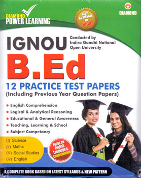 educational and general awareness for b ed